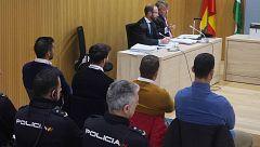 """El fiscal mantiene que el vídeo de los abusos sexuales de Pozoblanco fue """"legal"""" y el juicio queda visto para sentencia"""