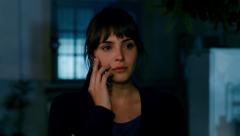 Promesas de arena - Lucía no quiere saber nada de su familia