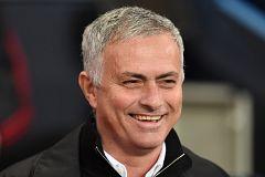 """Mourinho: """"Florentino me quiere y yo lo quiero a él"""""""