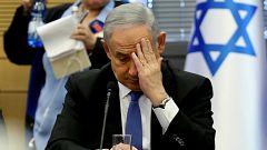 La Fiscalía de Israel acusa a Netanyahu de fraude, cohecho y abuso de confianza