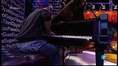 Punts de vista - Clara Peya i el seu piano