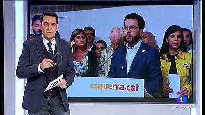 El Debat de La 1- La investidura de Pedro Sánchez i els acords dels partits
