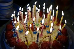 A partir de hoy - Tamara Falcó nos ayuda a organizar el cumpleaños perfecto