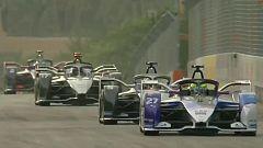 Automovilismo - Campeonato FIA Fórmula E. Prueba Ad Diriyah - 22/11/19