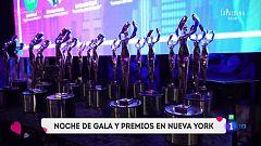 Corazón - ¡Nieves Álvarez premiada en los Summit por sus 25 años de carrera!