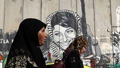 Cuatro de cada diez mujeres palestinas ha sufrido violencia machista