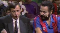 Tariro Tariro - Johan Cruyff