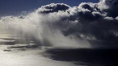 Precipitaciones persistentes en gran parte de la Península y en Baleares