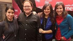 Café Zimmermann - Nancy Fabiola Herrera y Mac McClure