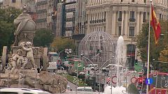 Informativo de Madrid - 22/11/19