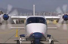 El avión completamente eléctrico ya es una realidad
