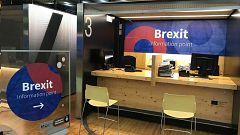 Barcelona pone en marcha un punto de información sobre el 'Brexit' para ciudadanos y empresas