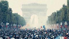 'Los miserables': los suburbios chillan al oído de Macron