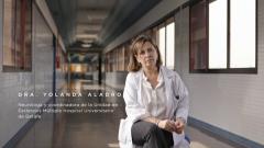 La ciencia de la salud - Esclerosis: vidas múltiples