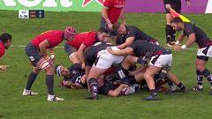 Rugby - Test Match Selección masculina: España - Hong Kong