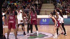 Baloncesto - Liga femenina 9ª jornada: Lointek Gernika - Durán Maquinaria Ensino