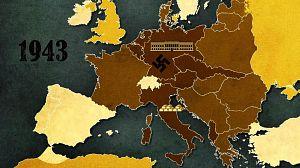 Suiza, la caja fuerte de Hitler