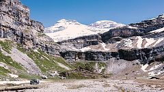 Informe Semanal - Agonía de un glaciar