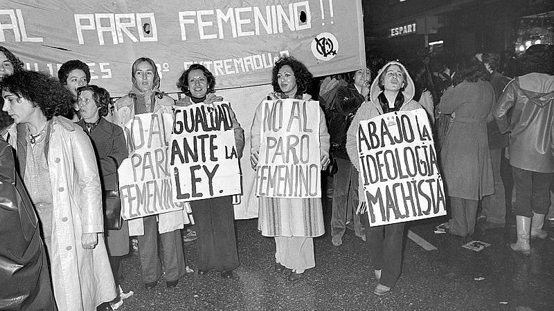 Cuando las leyes legitimaban la violencia de género