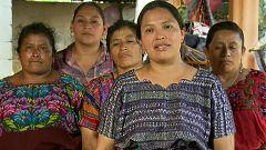 Pueblo de Dios - Guatemala, el agua que alimenta