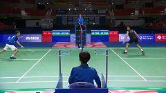 Bádminton - Open de Corea. Final individual masculina: K.Tsuneyama - Lin Dan