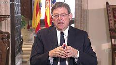 Los desayunos de TVE - Ximo Puig, Presidente de la Generalitat valenciana