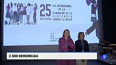 Castilla y León en 1' - 25/11/19