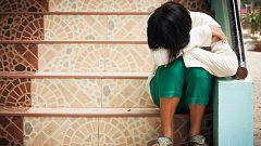 Los niños que sufren malos tratos pueden reproducir en el futuro los patrones de la violencia de género