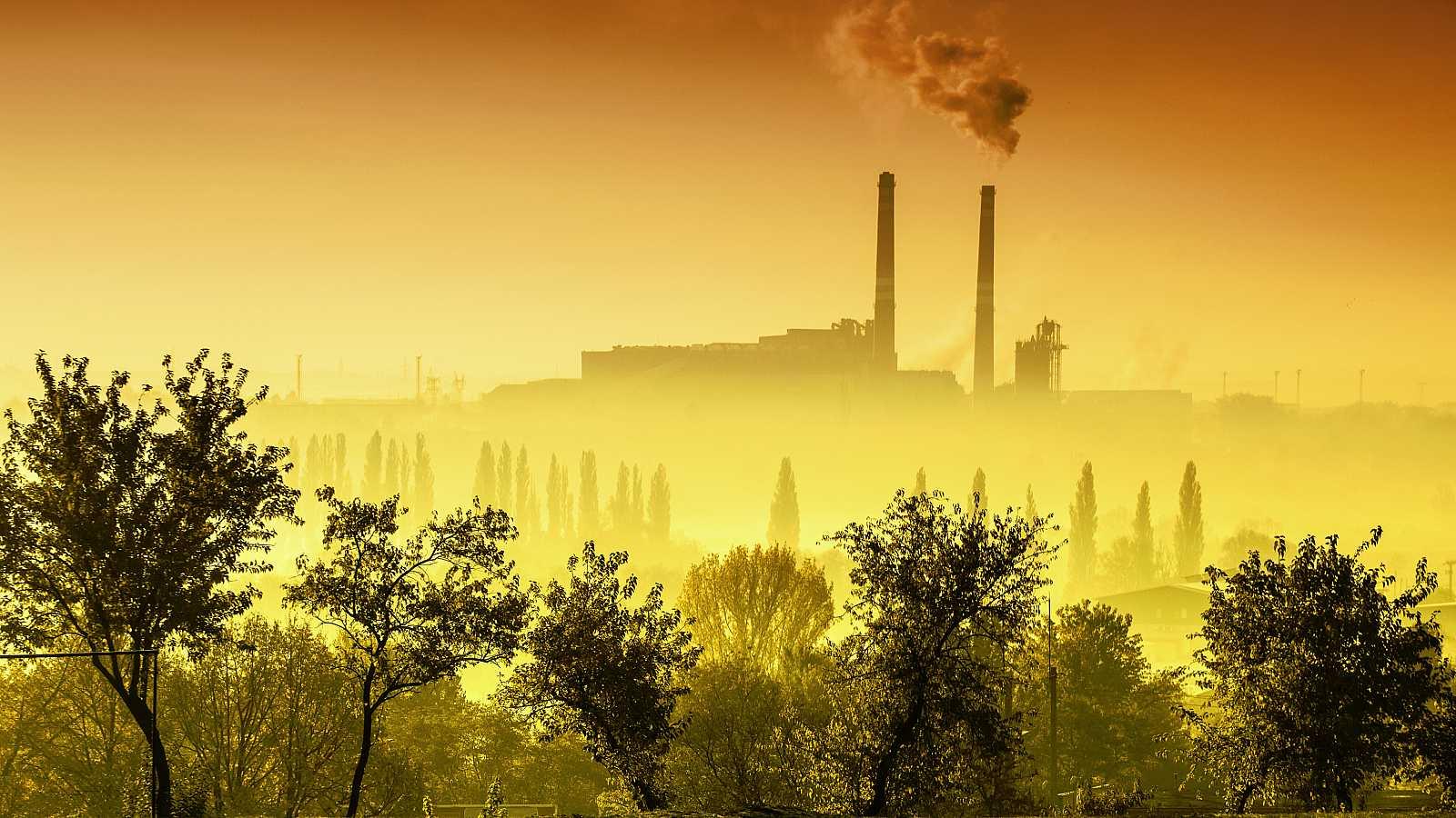 La concentración de gases de efecto invernadero en la atmósfera alcanzó un nuevo récord en 2018, aumentando más rápido que el promedio de la última década y agravando los patrones climáticos perjudiciales, según ha informado la Organización Meteoroló