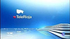 Informativo Telerioja 2 - 25/11/19