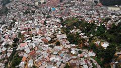 Titanes sin fronteras - Colombia
