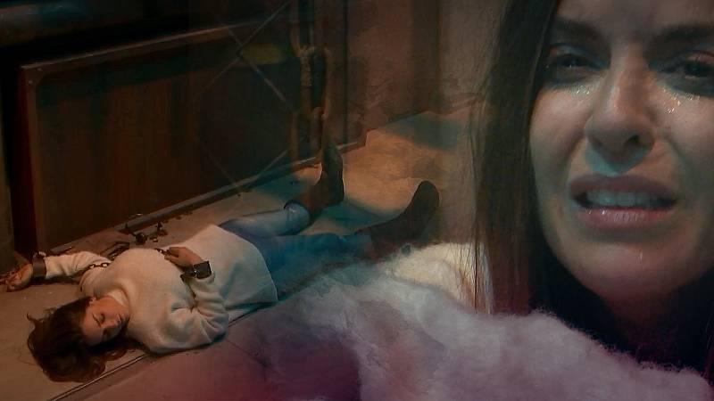 El Gran Secuestro: mira ya el capítulo 1 con Ruth Lorenzo