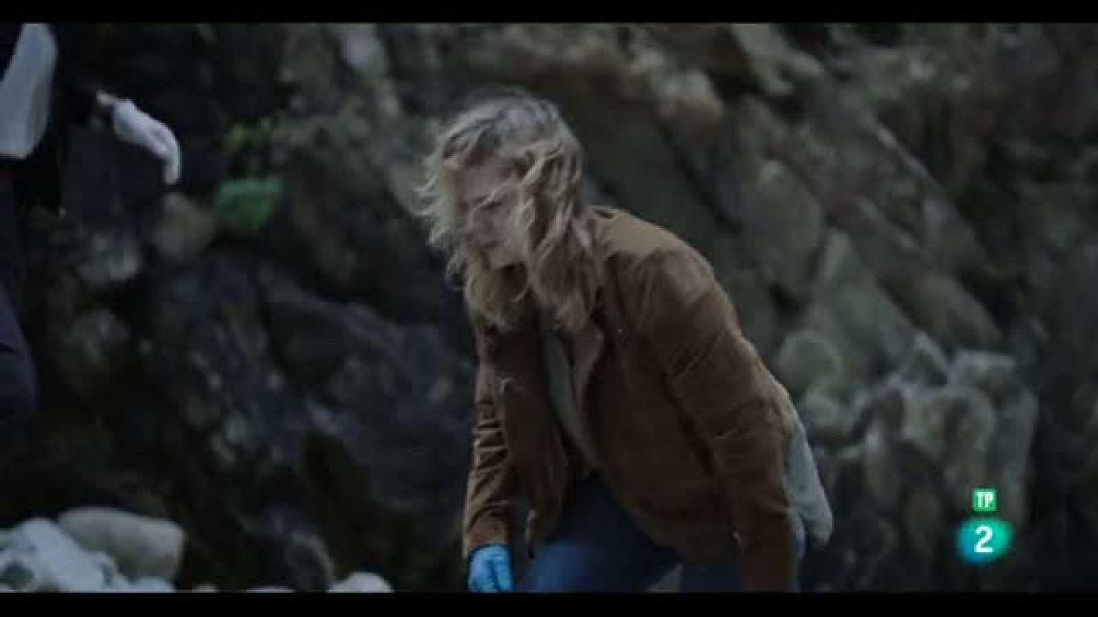 'Néboa', nueva serie de ficción en TVE