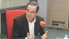 """Las mañanas de RNE con Íñigo Alfonso - Bono, sobre la investidura: """"Yo creo que sale"""""""