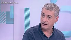 Los desayunos de TVE - Oskar Matute, diputado de EH Bildu