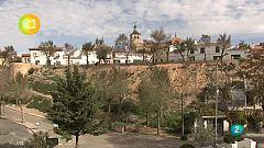 Turismo rural, La Guardia y El Romeral