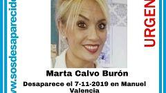 La Mañana - Desaparece Marta Calvo, una joven de 25 años que quedó con un chico por Internet