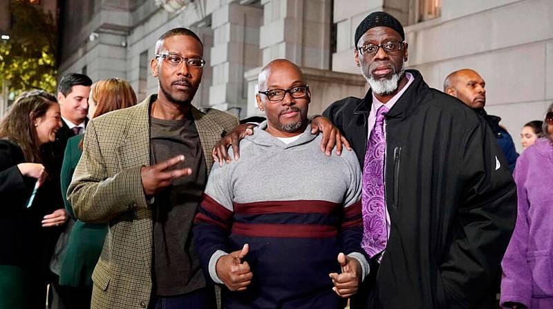 Cumplen 36 años de prisión en Estados Unidos por un delito que no cometieron