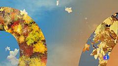 El tiempo en Cantabia 2 - 26/11/19