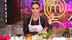 MasterChef Celebrity 4 - Vicky Martín Berrocal: la intensidad y dramatismo de una finalista