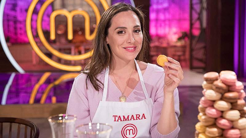 MasterChef Celebrity 4 - Tamara Falcó: del desplante a Félix a su amistad con Los Chunguitos