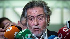 """Pepu Hernández cree que el mensaje sería """"demoledor"""" si PP y Cs rechazan reprobar a Ortega Smith"""