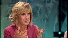 Noms Propis - La periodista Gemma Nierga