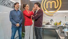 MasterChef Celebrity 4 - Jordi Cruz, el rey de las cobras