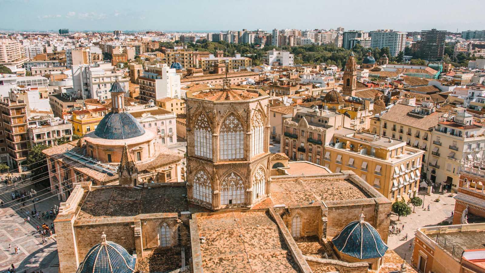 Ciudades para el Siglo XXI - Valencia, ciudad del azahar I parte - Ver ahora