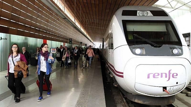 Adif elige a Renfe, SNCF e Ilsa-Trenitalia para operar las principales líneas de AVE