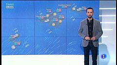 El temps a les Illes Balears - 27/11/19