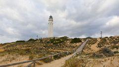 Intervalos de viento fuerte en Galicia, Baleares y puntos del Mediterráneo andaluz