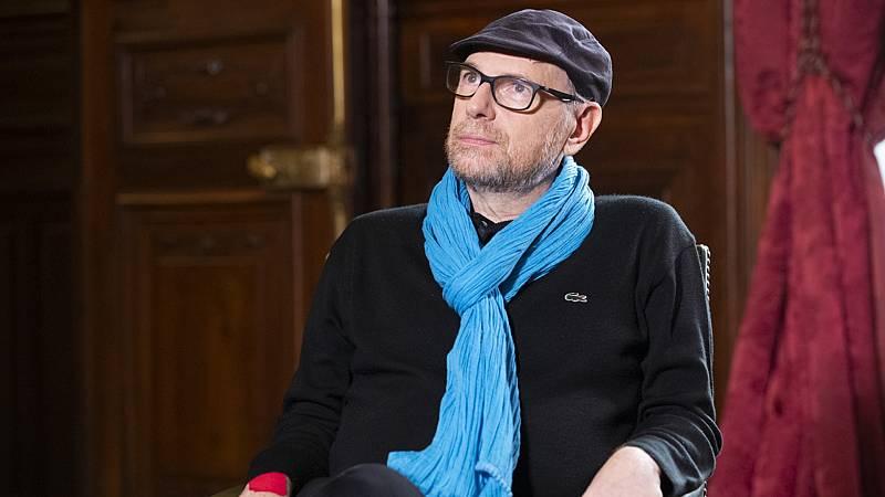Conversatorios en Casa de América - Daniel Mordzinski (El fotógrafo de los escritores) - ver ahora