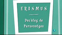 Jo soc Erasmus - Perfils Erasmus